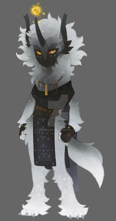 Browbird-346: Hera