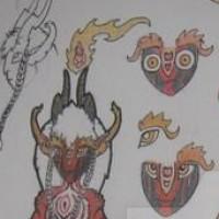 Thumbnail for MYO-Browbird-044