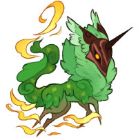 Companion-087: Uncommon Spectal