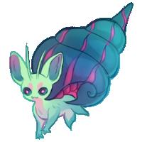 Companion-093: Uncommon Crabbit