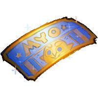 Thumbnail for Browbird MYO Slot [PRIZE]