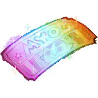 Thumbnail for Browbird MYO Slot [PRISM]