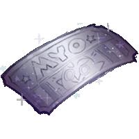 Thumbnail for Browbird MYO Slot [PLAT]