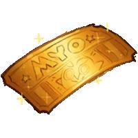 Thumbnail for Browbird MYO Slot [GOLD]