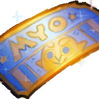 Thumbnail for MYO Browbird [Prize]