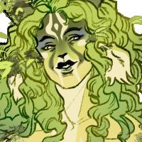 Thumbnail for MYO-Painted-Satyr-014: River