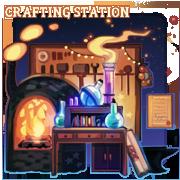 🛠️ Crafting Station 🛠️