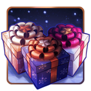 🎁 Mysterious Gift