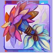 ⚗️ Prismatic Petals