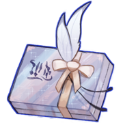 """<a href=""""https://www.celestial-seas.com/world/items?name=🎁 Thank You Gift"""" class=""""display-item"""">🎁 Thank You Gift</a>"""