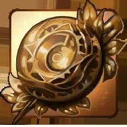 💠 Golden Emblem