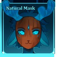 Natural Mask