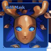 Odd Mask