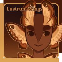 ⚡ Lustrum Wings