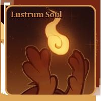 ⚡ Lustrum Soul